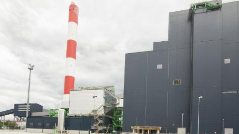Auvere elektrijaama lõpliku valmimise tähtaja ületamise eest sai Eesti Energia ehitaja General Electricult ühekordse leppetrahvi 66 miljonit eurot, mis moodustas rohkem kui kolmandiku eelmise aasta puhaskasumist.