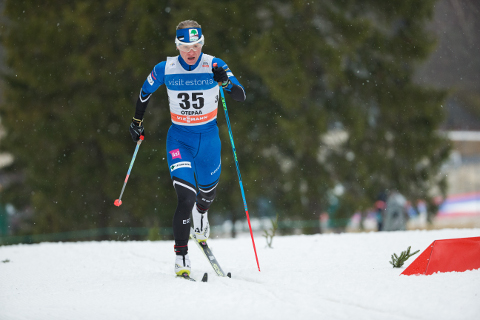 Tatjana Mannima sai pühapäeval toimunud maailma karika etapil Otepääl 10 km sõidus 53. koha. Sel pühapäeval sealsamas peetaval Tartu maratonil sihib ta aga kohta poodiumil.