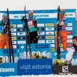 Mannima tuli Tartu maratonil teiseks