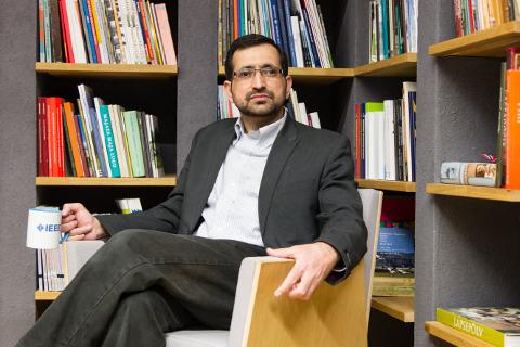 Yar Muhammad tunneb end Eestis teretulnuna. Ka Narvas, kus puudub täielikult Pakistani kogukond.