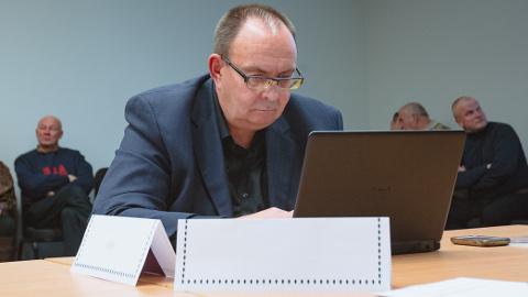 Kalle Kekki on veendunud, et tema valimine linnavolikogu esimeheks ja seejärel tema juhtimisel volikogus vastu võetud otsused on seaduslikud.