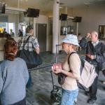 Vene turistid liiguvad rohkem Narvast välja