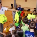Reinar Hallik lõi Ida-Virumaal oma korvpallikooli
