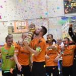 Narva United tuli Venemaa abiväe toel Eesti meistriks
