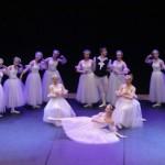 X Jõhvi balletifestivali avas lasteetendus