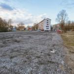 Narva kesklinna tahetakse ehitada Lidli kauplus