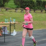 Staadionimaratoni toidulaua jaoks käib annetuste kogumine