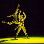 Juubelihõnguline balletifestival tõi lavale ligi 300 artisti