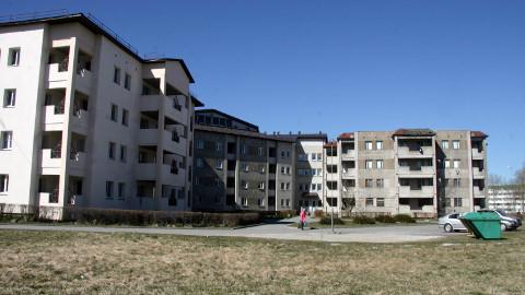 Praegu on Ahtme vanurite hooldekodus 124 klienti, kellel ei tohiks maja müügiga mitte midagi muutuda.