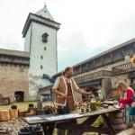 Narva muuseumi ähvardab volikogu kiusu tõttu sulgemine