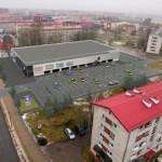 Lidl ja Narva linnavõimud vaidlevad arhitektuuri ja planeeringu üle