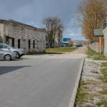 Narvas taastatakse likvideeritud Suvorovi tänav