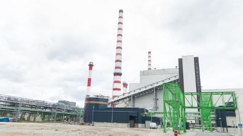 Eestis asuvad elektrijaamad ja õlitehased töötasid maikuus täisvõimsusel ja kasutasid ära  kaks miljonit tonni põlevkivi.