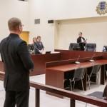 Prokurör küsis Narva linnajuhile tingimisi vangistust