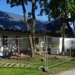 Lohusuu kogukonnamaja ehitus läks taas käima