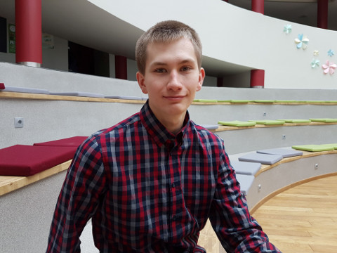 Mark Gerassimenko usub, et tal ei ole vajadust Eestist ära kolida, selleks et end õnnelikuna tunda.