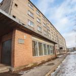 Narva tudengid saavad ühise kodu