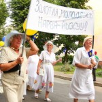 Narva-Jõesuu teeb valimiste eel suurejoonelise peo