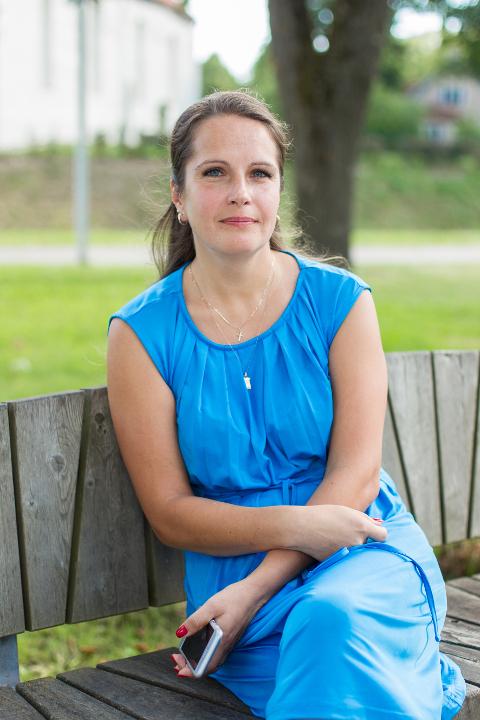 Liina Mihkelson ütleb, et julges Jõhvi põhikooli ette uuesti naasta, kuna tundis, et tal on koolipere toetus.