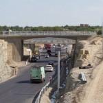 Sillamäe seitsme miljoni liiklussõlm on valmis saamas