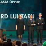 Eestimaa tänab üheksat Ida-Viru haridusinimest