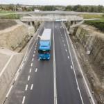 Ohtralt lõhkeainet nõudnud Sillamäe liiklussõlm sai valmis