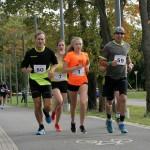 September on Ida-Virus jooksuvõistluste kuu