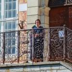 Narva tsentristidel tugevaid konkurente peale Katri Raigi peaaegu pole