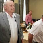 Keskerakond heidab Pürgi, Paabi ja Easti parteist välja