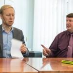 Andres Vainola lahkub Eesti Energiast