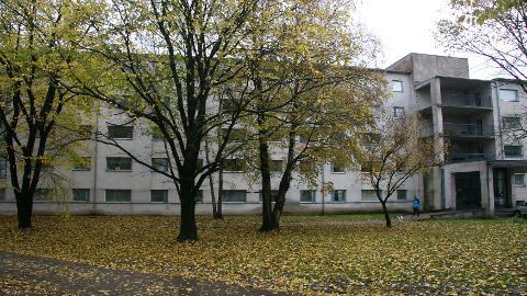 Jõhvi hooldekeskus oli enne möödunud valimisi Jõhvi volikogus nii oluliseks teemaks, et sellele pühendati erakorraline istung.