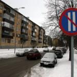 Trahvid parkimisprobleemi lahendada ei aita