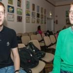 Narvalaste tipptasemel eesti keel tuleb Võrumaalt