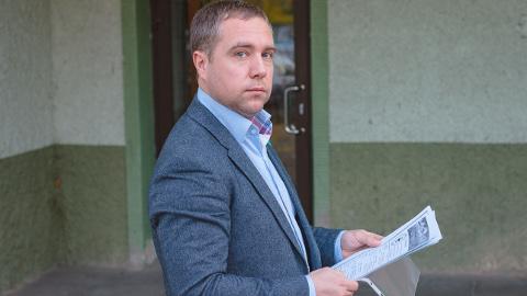 Ants Kutti leiab, et opositsiooni saadikuid komisjonidest tõrjudes rikub Keskerakond Narva volikogus kohaliku omavalitsuse korralduse seadust.