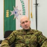 Mees, kes usub Eesti riiki