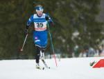 Tatjana Mannima on ainus Ida-Viru sportlane, kel on head lootused pääseda eeloleval talvel Lõuna-Koreas toimuvatele olümpiamängudele.