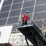Kohtla valda võivad tekkida päikeseenergiajaamad
