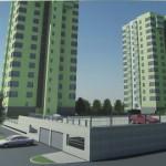 Nordecon tahab taganeda Narva korterelamu ehitamise kohustusest
