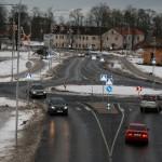 Puru tee läbimurde lähedusse tulevad promenaadid ja staadion